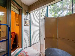 """Photo 23: 109 688 E 16TH Avenue in Vancouver: Fraser VE Condo for sale in """"Vintage Eastside"""" (Vancouver East)  : MLS®# R2586848"""