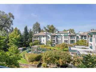 """Photo 19: 323 19528 FRASER Highway in Surrey: Cloverdale BC Condo for sale in """"FAIRMONT"""" (Cloverdale)  : MLS®# R2310771"""