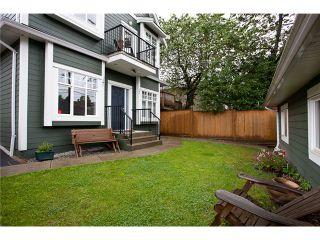Photo 10: 1783 E 15TH AV in Vancouver: Grandview VE Condo for sale (Vancouver East)  : MLS®# V900671