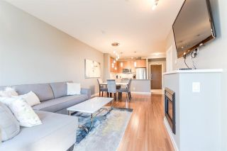 Photo 8: 306 101 MORRISSEY ROAD in Port Moody: Port Moody Centre Condo for sale : MLS®# R2241419
