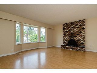 "Photo 2: 15970 N BLUFF Road: White Rock House for sale in ""White Rock"" (South Surrey White Rock)  : MLS®# F1450354"