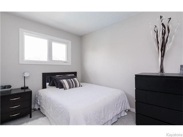 Photo 17: Photos: 120 Brookhaven Bay in Winnipeg: Southdale Residential for sale (2H)  : MLS®# 1622301