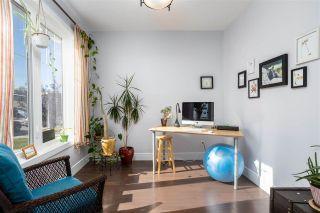 Photo 3: 7416 78 Avenue in Edmonton: Zone 17 House Half Duplex for sale : MLS®# E4239366