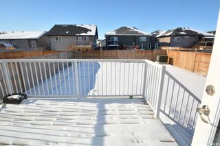Photo 39: 139 Geary Crescent in Saskatoon: Hampton Village Residential for sale : MLS®# SK841868