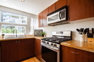 Photo 5: 301 9266 UNIVERSITY Crescent in Burnaby: Simon Fraser Univer. Condo for sale (Burnaby North)  : MLS®# R2464043
