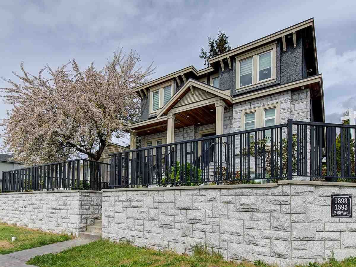 Main Photo: 1395 E 62ND Avenue in Vancouver: South Vancouver House for sale (Vancouver East)  : MLS®# R2572772