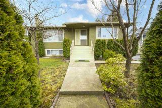 Main Photo: 7340 IMPERIAL Street in Burnaby: Highgate House for sale (Burnaby South)  : MLS®# R2554909