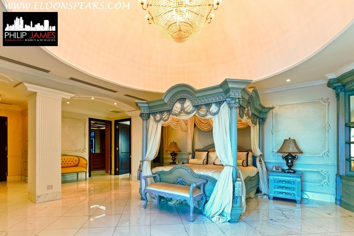 Main Photo: Pacific Point Penthouse - Punta Pacifica - Luxury in Panama City