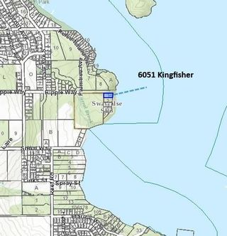 Photo 12: 6051 KINGFISHER Avenue in Sechelt: Sechelt District Land for sale (Sunshine Coast)  : MLS®# R2561268