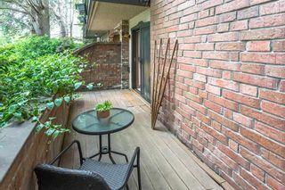 "Photo 10: 107 2255 W 5TH Avenue in Vancouver: Kitsilano Condo for sale in ""Villa Florita"" (Vancouver West)  : MLS®# R2591365"