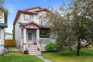 Photo 1: 267 Mt Apex Green SE in Calgary: McKenzie Lake Detached for sale : MLS®# A1121866