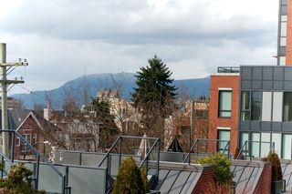 """Photo 10: 323 3228 TUPPER Street in Vancouver: Cambie Condo for sale in """"OLIVE"""" (Vancouver West)  : MLS®# V813532"""