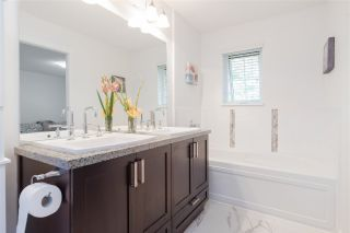 """Photo 16: 1432 MARGUERITE Street in Coquitlam: Burke Mountain Townhouse for sale in """"BELMONT EAST"""" : MLS®# R2520639"""