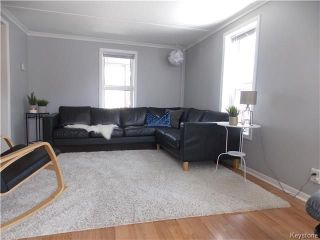 Photo 3: 118 Jefferson Avenue in Winnipeg: Scotia Heights Residential for sale (4D)  : MLS®# 1806569
