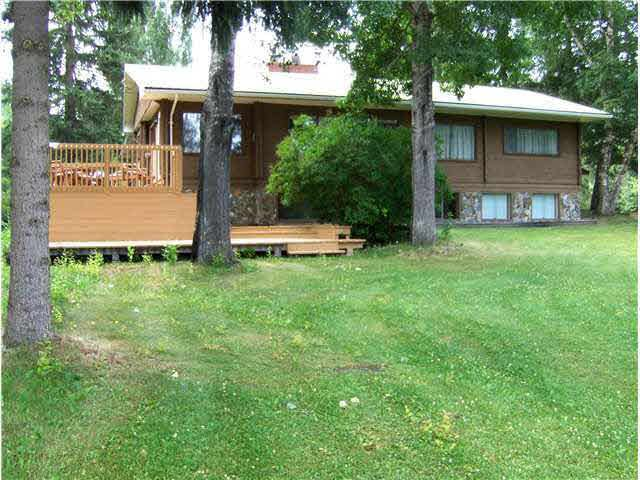 Main Photo: 2598 NORWOOD ROAD in : Bouchie Lake House for sale : MLS®# N209222