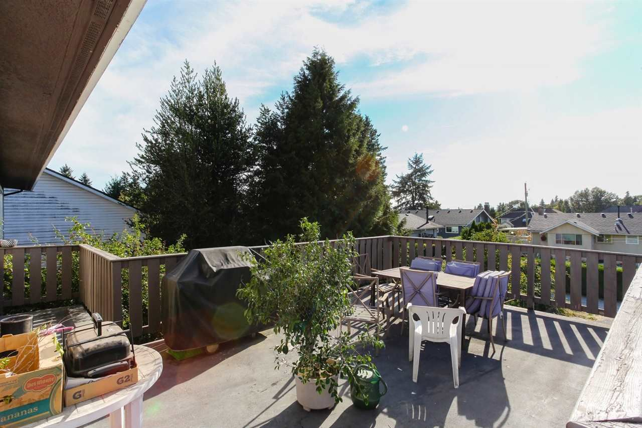 Photo 19: Photos: 334 LEROY STREET in Coquitlam: Central Coquitlam House for sale : MLS®# R2210687