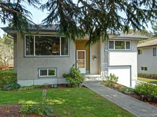 Photo 23: 1290 Camrose Cres in VICTORIA: SE Cedar Hill House for sale (Saanich East)  : MLS®# 794232