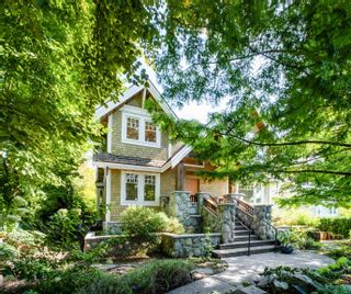 Main Photo: 5870 DUNBAR Street in Vancouver: Southlands House for sale (Vancouver West)  : MLS®# R2616932