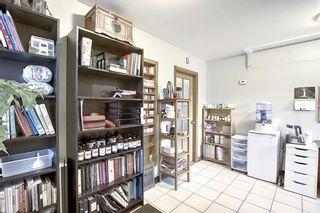 Photo 16: 122 Third Avenue W: Cochrane Business for sale : MLS®# A1052076
