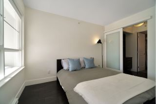 """Photo 8: 208 3423 E HASTINGS Street in Vancouver: Hastings Sunrise Condo for sale in """"ZOEY"""" (Vancouver East)  : MLS®# R2514365"""