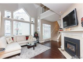 Photo 4: 8 356 Simcoe St in VICTORIA: Vi James Bay Row/Townhouse for sale (Victoria)  : MLS®# 753286