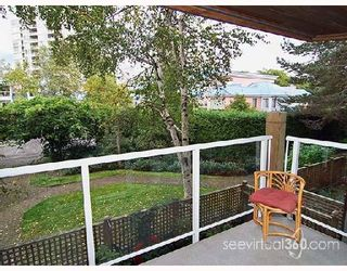"""Photo 9: 205 31 RELIANCE Court in New_Westminster: Quay Condo for sale in """"Quaywest"""" (New Westminster)  : MLS®# V690335"""