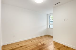 """Photo 12: 3671 W 11TH Avenue in Vancouver: Kitsilano Townhouse for sale in """"Elysian West"""" (Vancouver West)  : MLS®# R2557741"""