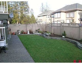 """Photo 15: 3580 150TH Street in Surrey: Morgan Creek House for sale in """"WEST ROSEMARY HEIGHTS"""" (South Surrey White Rock)  : MLS®# F2702110"""