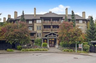 Photo 1: 107 15 SMOKEY SMITH PLACE in New Westminster: GlenBrooke North Condo for sale : MLS®# R2525727