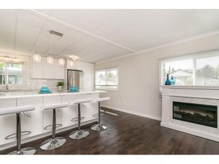 """Photo 13: 251 1840 160 Street in Surrey: King George Corridor Manufactured Home for sale in """"BREAKAWAY BAYS"""" (South Surrey White Rock)  : MLS®# R2574472"""