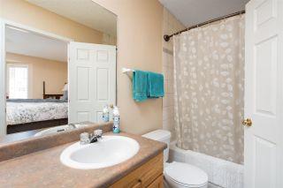 Photo 13: 8321 160 Avenue in Edmonton: Zone 28 Townhouse for sale : MLS®# E4242673