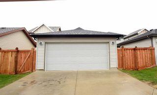 Photo 44: 4110 ALLAN Crescent in Edmonton: Zone 56 House for sale : MLS®# E4249253
