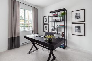 """Photo 5: 7 2145 PRAIRIE Avenue in Port Coquitlam: Glenwood PQ Townhouse for sale in """"Salisbury South"""" : MLS®# R2416416"""