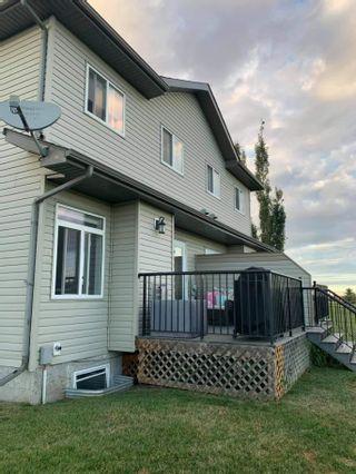 Photo 28: #18 9511 102 Avenue: Morinville Townhouse for sale : MLS®# E4224428