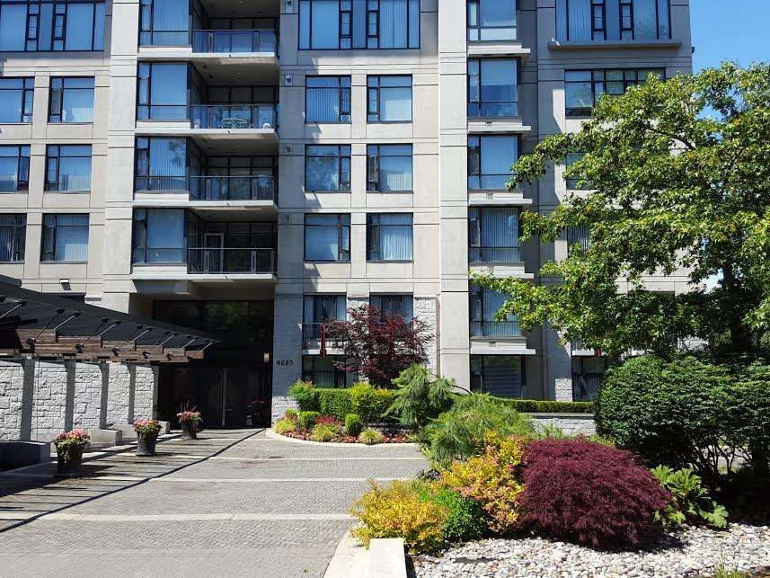 """Photo 6: Photos: 109 4685 VALLEY Drive in Vancouver: Quilchena Condo for sale in """"MARGUERITE HOUSE I"""" (Vancouver West)  : MLS®# R2073866"""