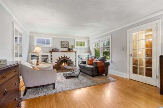 Photo 13: 1416 HAMILTON Street in New Westminster: West End NW House for sale : MLS®# R2575862