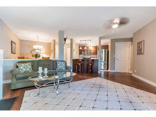 "Photo 5: 211 19340 65 Avenue in Surrey: Clayton Condo for sale in ""ESPIRIT"" (Cloverdale)  : MLS®# R2612912"