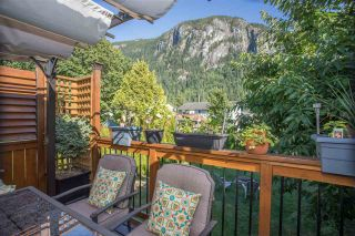 Photo 19: 38226 CHESTNUT Avenue in Squamish: Valleycliffe House for sale : MLS®# R2193176