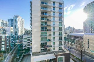 """Photo 21: 701 1688 PULLMAN PORTER Street in Vancouver: Mount Pleasant VE Condo for sale in """"NAVIO AT THE CREEK (SOUTH)"""" (Vancouver East)  : MLS®# R2532164"""