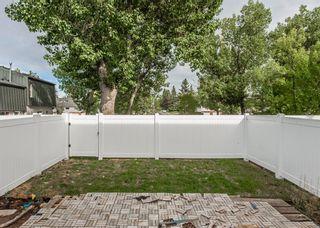 Photo 35: 17 Brae Glen Court SW in Calgary: Braeside Row/Townhouse for sale : MLS®# A1144463