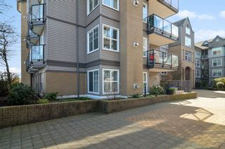 """Photo 18: 124 20200 56 Avenue in Langley: Langley City Condo for sale in """"THE BENTLEY"""" : MLS®# R2585180"""