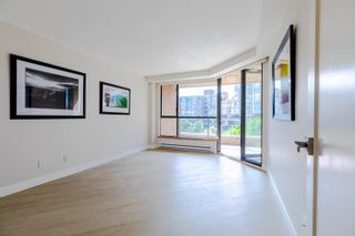 """Photo 23: 406 1450 PENNYFARTHING Drive in Vancouver: False Creek Condo for sale in """"Harbour Cove"""" (Vancouver West)  : MLS®# R2617259"""