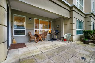 """Photo 21: 124 3098 GUILDFORD Way in Coquitlam: North Coquitlam Condo for sale in """"MARLBOROUGH HOUSE"""" : MLS®# R2555992"""