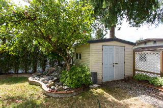 """Photo 18: 213 3665 244 Street in Langley: Aldergrove Langley Manufactured Home for sale in """"Langley Grove Estates"""" : MLS®# R2420727"""