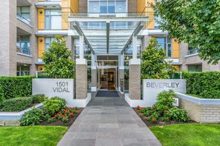 "Photo 2: 501 1501 VIDAL Street in Surrey: White Rock Condo for sale in ""BEVERLEY"" (South Surrey White Rock)  : MLS®# R2469398"