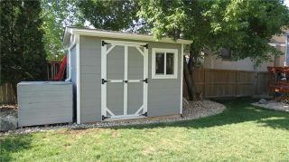 Photo 19: 48 Lanyon Drive in Winnipeg: River Park South Residential for sale (2F)  : MLS®# 1818062