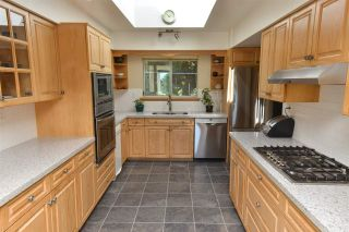 Photo 7: 5473 WAKEFIELD Road in Sechelt: Sechelt District House for sale (Sunshine Coast)  : MLS®# R2103493