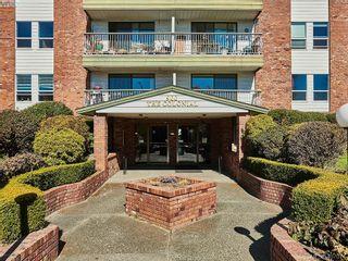 Photo 15: 220 900 Tolmie Ave in VICTORIA: SE Quadra Condo for sale (Saanich East)  : MLS®# 809001