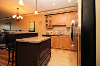"""Photo 4: 108 45893 CHESTERFIELD Avenue in Chilliwack: Chilliwack W Young-Well Condo for sale in """"The Willows"""" : MLS®# R2170192"""