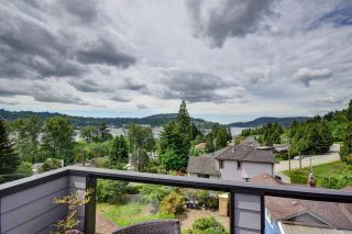 Photo 20: 16 MERCIER ROAD in Port Moody: North Shore Pt Moody House for sale : MLS®# R2170810